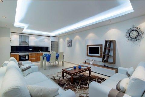 Продажа квартиры в Махмутларе, Анталья, Турция 1+1, 63м2, №2879 – фото 2