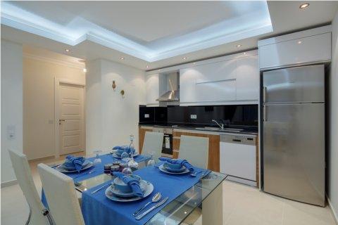 Продажа квартиры в Махмутларе, Анталья, Турция 1+1, 63м2, №2879 – фото 6