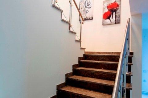 Продажа виллы в Каргыджаке, Аланья, Анталья, Турция 3+1, 210м2, №2883 – фото 12