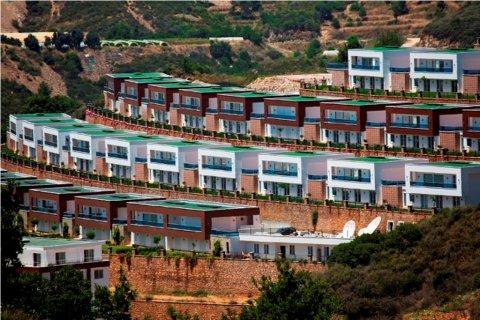 Продажа квартиры в Каргыджаке, Аланья, Анталья, Турция 1+1, 70м2, №2882 – фото 3