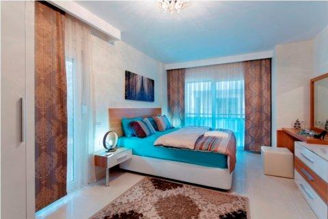 Продажа квартиры в Каргыджаке, Аланья, Анталья, Турция 1+1, 70м2, №2882 – фото 18