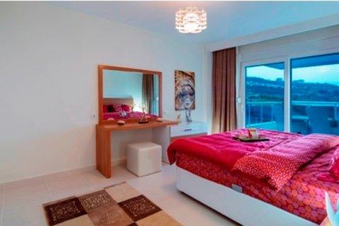 Продажа квартиры в Каргыджаке, Аланья, Анталья, Турция 1+1, 70м2, №2882 – фото 13