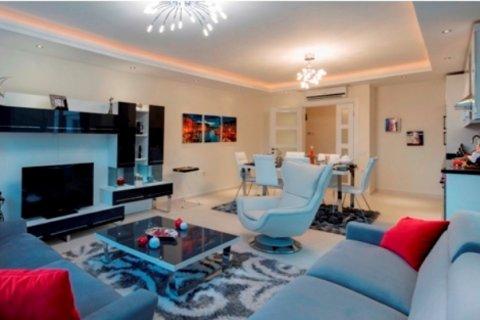 Продажа квартиры в Каргыджаке, Аланья, Анталья, Турция 1+1, 70м2, №2882 – фото 16