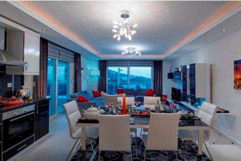 Продажа квартиры в Каргыджаке, Аланья, Анталья, Турция 1+1, 70м2, №2882 – фото 17