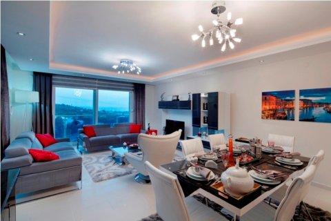 Продажа квартиры в Каргыджаке, Аланья, Анталья, Турция 1+1, 70м2, №2882 – фото 21