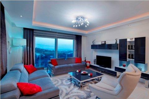 Продажа квартиры в Каргыджаке, Аланья, Анталья, Турция 1+1, 70м2, №2882 – фото 22