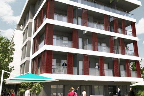 Продажа квартиры в Аланье, Анталья, Турция студия, 48м2, №2927 – фото 1