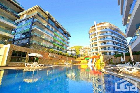 Продажа квартиры в Каргыджаке, Аланья, Анталья, Турция 1+1, 70м2, №3924 – фото 15
