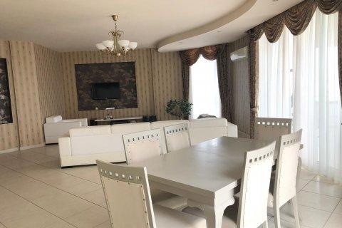 Продажа квартиры в Мерсине, Турция 3+1, 180м2, №2802 – фото 4