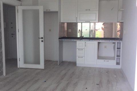 Квартира 1+1 в Тёмюк, Турция №2743 - 3