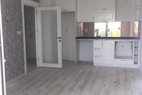 Квартира 1+1 в Тёмюк, Турция №2743 - 9