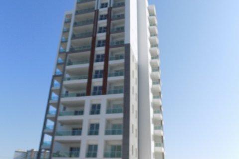 Квартира 1+1 в Тёмюк, Турция №2743 - 2