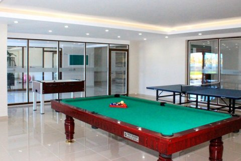 Продажа квартиры в Махмутларе, Анталья, Турция 1+1, 63м2, №2879 – фото 17