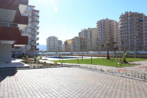 Продажа квартиры в Махмутларе, Анталья, Турция 1+1, 63м2, №2879 – фото 14