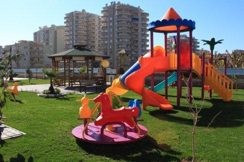 Продажа квартиры в Махмутларе, Анталья, Турция 1+1, 63м2, №2879 – фото 18