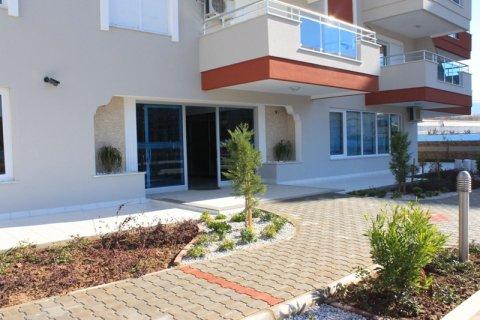 Продажа квартиры в Махмутларе, Анталья, Турция 1+1, 63м2, №2879 – фото 13