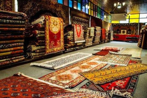Турецкие ковры – произведения искусства из шерсти и шелка