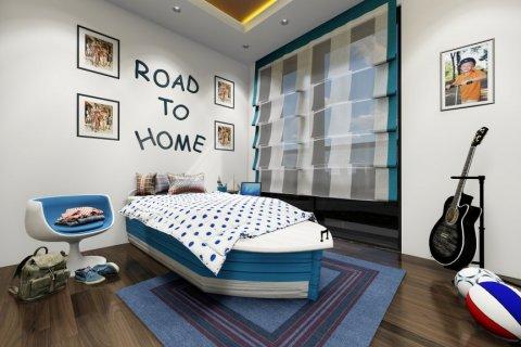 Продажа квартиры в Махмутларе, Анталья, Турция 1+1, 65м2, №2892 – фото 21
