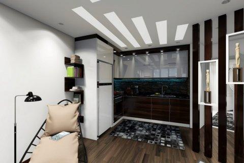 Продажа квартиры в Махмутларе, Анталья, Турция 1+1, 65м2, №2892 – фото 22