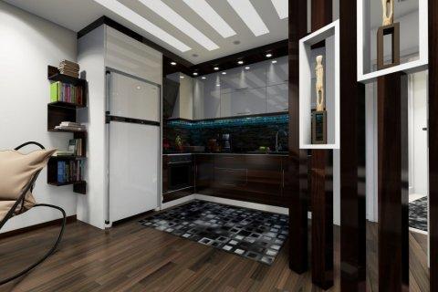 Продажа квартиры в Махмутларе, Анталья, Турция 1+1, 65м2, №2892 – фото 27