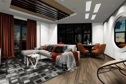 Продажа квартиры в Махмутларе, Анталья, Турция 1+1, 65м2, №2892 – фото 23