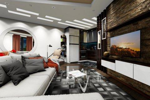 Продажа квартиры в Махмутларе, Анталья, Турция 1+1, 65м2, №2892 – фото 24