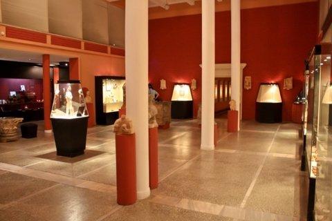 Музеи Аланьи