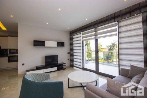 Продажа квартиры в Махмутларе, Анталья, Турция 1+1, 45м2, №3934 – фото 3
