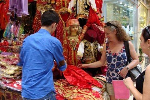 Все, что вы хотели знать о шопинге в Турции