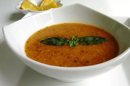 Супы турецкой кухни