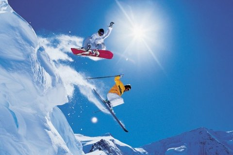Турция зимой: экскурсии или горные лыжи?