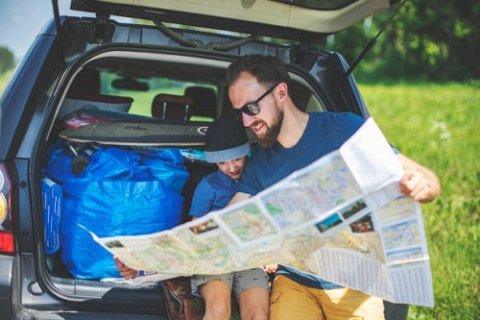 На автомобиле в Турцию: планируем самостоятельный отдых