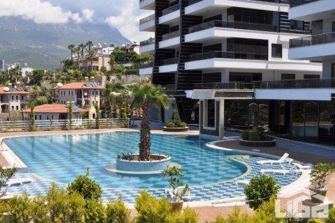 Продажа квартиры в Каргыджаке, Аланья, Анталья, Турция 1+1, 65м2, №2895 – фото 1