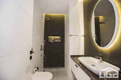 Продажа квартиры в Аланье, Анталья, Турция 1+1, 54м2, №3936 – фото 5