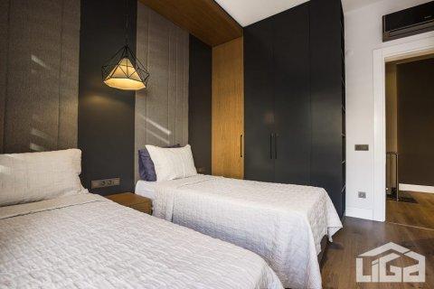 Продажа квартиры в Аланье, Анталья, Турция 1+1, 54м2, №3936 – фото 12