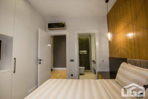 Продажа квартиры в Аланье, Анталья, Турция 1+1, 54м2, №3936 – фото 6