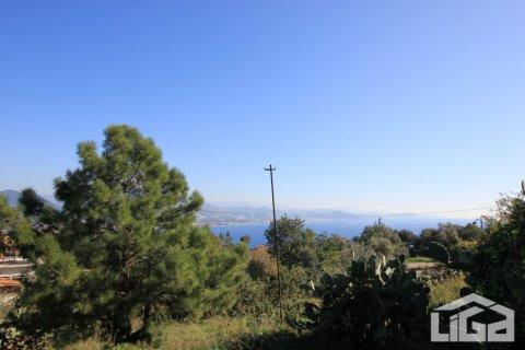 Продажа земельного участка в Аланье, Анталья, Турция, 2212м2, №3937 – фото 7