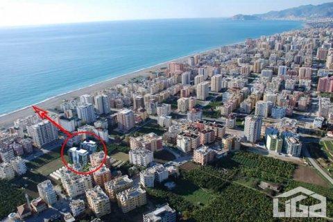 Продажа квартиры в Махмутларе, Анталья, Турция 2+1, 100м2, №2925 – фото 6