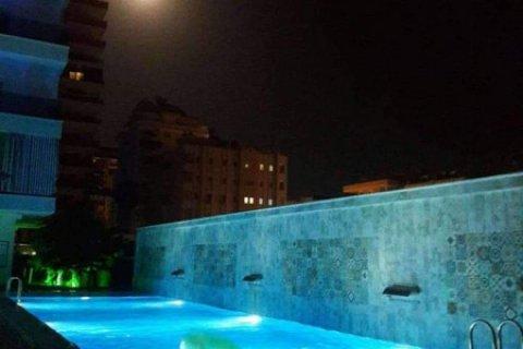 Продажа квартиры в Махмутларе, Анталья, Турция 2+1, 100м2, №2925 – фото 2