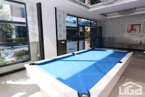 Продажа квартиры в Махмутларе, Анталья, Турция 2+1, 100м2, №2925 – фото 7