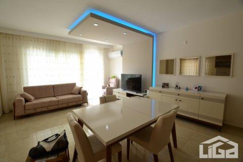 Продажа квартиры в Махмутларе, Анталья, Турция 2+1, 100м2, №2925 – фото 12