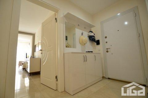 Продажа квартиры в Махмутларе, Анталья, Турция 2+1, 100м2, №2925 – фото 11