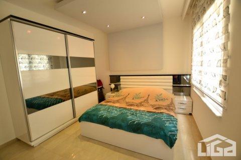 Продажа квартиры в Махмутларе, Анталья, Турция 2+1, 100м2, №2925 – фото 15
