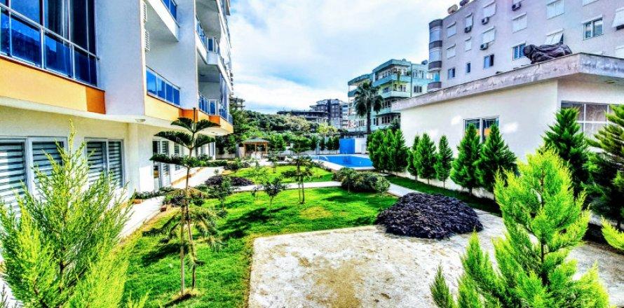Квартира 2+1 в Махмутларе, Анталья, Турция №2930