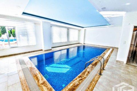 Продажа квартиры в Махмутларе, Анталья, Турция 2+1, 120м2, №2930 – фото 4