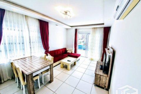 Продажа квартиры в Махмутларе, Анталья, Турция 2+1, 120м2, №2930 – фото 9