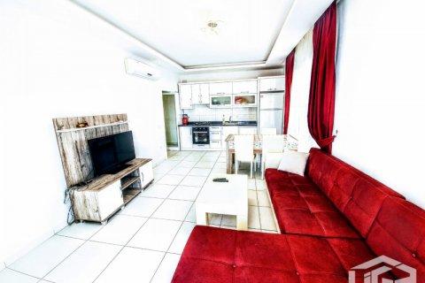 Продажа квартиры в Махмутларе, Анталья, Турция 2+1, 120м2, №2930 – фото 5