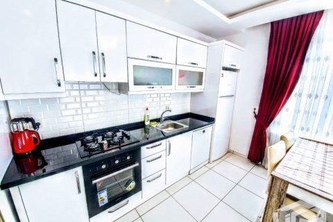 Продажа квартиры в Махмутларе, Анталья, Турция 2+1, 120м2, №2930 – фото 7