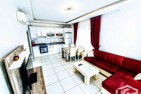 Продажа квартиры в Махмутларе, Анталья, Турция 2+1, 120м2, №2930 – фото 10
