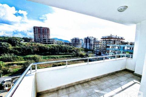 Продажа квартиры в Махмутларе, Анталья, Турция 2+1, 120м2, №2930 – фото 12